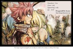 Fairy Tail 259 - Page 1