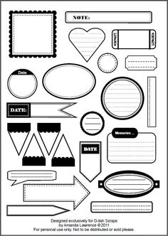 116 Best Filofax A5 Free Printables images in 2015