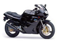 Suzuki Across 250