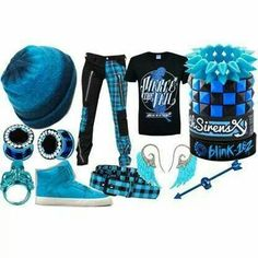 Pierce The Veil outfit I discovered Cute Emo Outfits, Pastel Goth Outfits, Gothic Outfits, Skater Outfits, Casual Cosplay, Emo Fashion, Fashion Outfits, Skull Fashion, Fandom Fashion