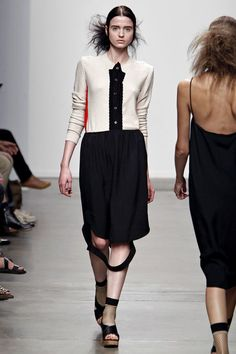 A Détacher Spring 2013 Ready-to-Wear Collection Slideshow on Style.com