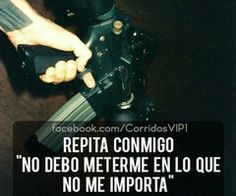 1000+ images about CorridosVIP on Pinterest | Quotes pics, Frases and ...