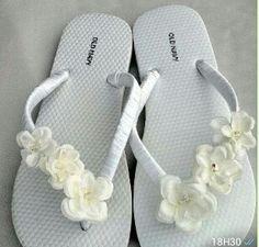 670663d83 20 Best Flip Flops With Flowers images
