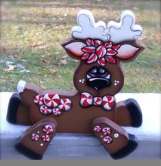 Your place to buy and sell all things handmade Christmas Wood, Christmas Pictures, Christmas Crafts, Christmas Decorations, Christmas Ornaments, Christmas Blocks, Woodworking Merit Badge, Woodworking Shop, Tole Painting Patterns
