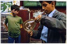 Descubre los 15 fotógrafos imprescinbles de la Street Photography