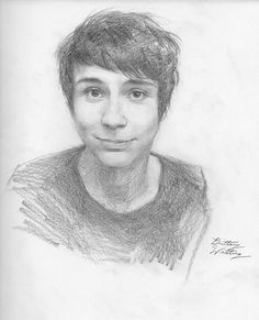 Dan Howell-Brittany