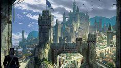 """Mit """"Warcraft: The Beginning - Hinter den Kulissen"""" legt der Zauberfeder Verlag ein geniales Hintergrundbuch zum Warcraft-Film vor -reinschauen lohnt!"""