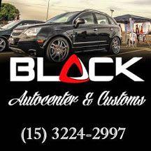 Black Auto Center Automóveis e Peças