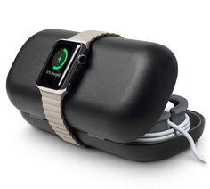 TimePorter Twelve South custodia e dock per Apple Watch