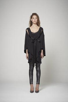 Luna Dress with Sash