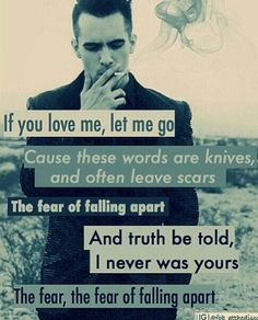 This Is Gospel ~ Panic! At The Disco