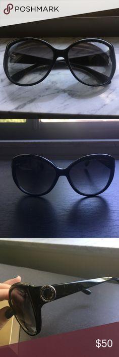 Marc by Marc Jacobs sunglasses Black Marc Jacobs sunglasses (case not shown) Marc By Marc Jacobs Accessories Sunglasses