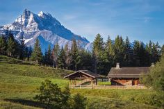Le Site, Midi, Mountains, Nature, Travel, Image, Alps, Teeth, Photography