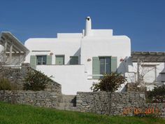 House For Sale on the Greek island of Paros, Greece