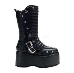 90822647631 http   howcool.com product pleaser-shoes PL-TRASHVILLE-510 ...