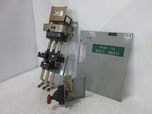 Ge 8000 Series 300 Amp Main Breaker Type Mcc Feeder Bucket 300a Tjl4v2603 Tk4280 1 Vacuums Vacuum Cleaner Dyson Vacuum