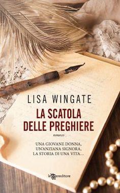 Peccati di Penna: SEGNALAZIONE - La scatola delle preghiere di Lisa ...