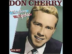 Don Cherry - Vanity released in 1951 Don Cherry, The Third Man, Music Songs, Singer, Album, Youtube, Vanity, History, Dressing Tables
