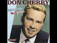 Don Cherry - Vanity