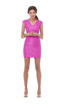 Selassie Dress from the Lilly Pulitzer Ladies Resort Collection 2013 #62268