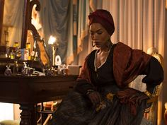 laveau american horror story - Google Search