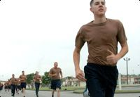 The Five Day Pre-Boot Camp - Military Fitness - Military.com