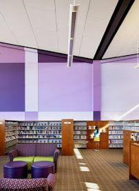 Gallery Of Meadows Community Recreation Centre U0026 Edmonton Public Library /  Group2 Architecture Engineering U0026 Shore Tilbe Perkins + Will   6 | Public  And ...