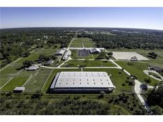 North Fort Myers, FL equestrian facility