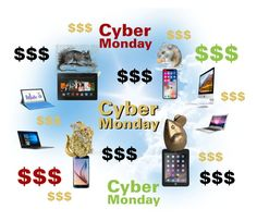 Can Cyber Monday outsell Black Friday? The competition is ON! Cyber Monday, Black Friday, Competition, Frame, Stuff To Buy, Design, Women, Picture Frame