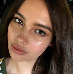 A step-by-step guide to look totally fresh-faced, no matter how dry your complexion may be. A step-by-step guide to look totally fresh-faced, no matter how dry your complexion may be. Beauty Make-up, Beauty Hacks, Hair Beauty, Beauty Skin, Beauty Tips, Beauty Care, No Make Up Make Up Look, Tumbrl Girls, Makeup Products