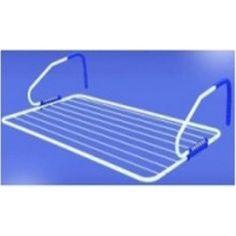 curved chrome radiator twin rail airer towel dryer holder. Black Bedroom Furniture Sets. Home Design Ideas