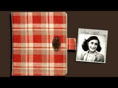 Canonclip 39: Anne Frank (Groep 5 en 6) - YouTube