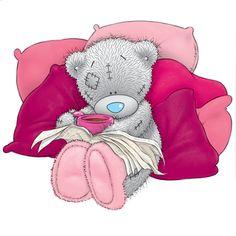 Looking Cozy - Tatty Teddy