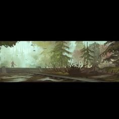 An overall look for the eastern swamp areas. Fantasy, Artwork, Painting, Work Of Art, Auguste Rodin Artwork, Painting Art, Artworks, Paintings, Fantasy Books