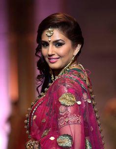 HD Images of Huma Qureshi at India Bridal Fashion Week (IBFW) Aamby Valley - HD Photos