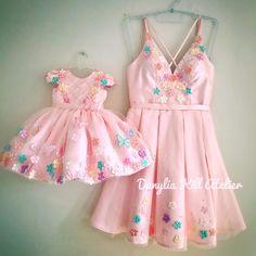 Indian Western Dress, Western Dresses, Baby Girl Birthday Dress, Girls Party Dress, Cute Dresses, Girls Dresses, Flower Girl Dresses, Mom Dress, Baby Dress