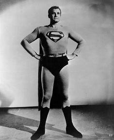初代 スーパーマン