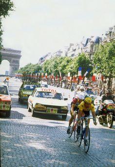 Tour de France - 1979