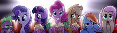 Theater | BronyState