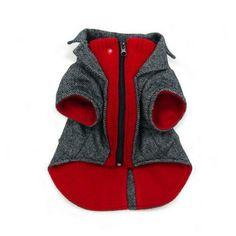 Tweed Blazer Coat