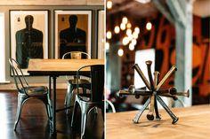 Cool Office: Mattson Creative - Airows