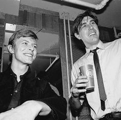 DB and Bryan Ferry