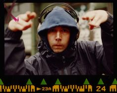 RIP MCA • Terry Richardson