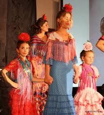 Resultado de imagen de pol nuñez flamenca niña