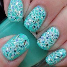 Nails ☺. ✿ ✿