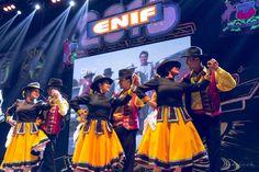 https://flic.kr/p/zrgvSK | Argentina | ENIF 2015 | 29º Encuentro Nacional e Internacional de Folclore - San Miguel de Tucumán, Argentina. #ENIF2015