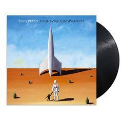 Tom Petty · Highway Companion Remaster · Vinyl 2xLP · Black