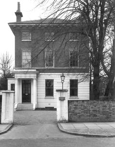 Karinabeat 13 April Paul McCartney Buys 7 Cavendish Avenue In St Johns Wood London March 1966 He Moves