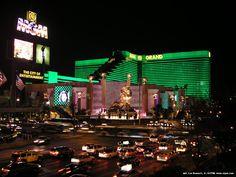MGM Grand Las Vegas, Las Vegas