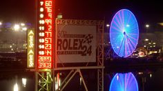 The Rolex 24 At Daytona is the ultimate test of driver and machine.